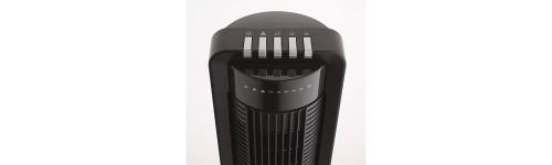 Panelové ventilátory